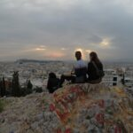 Overseeing Athens