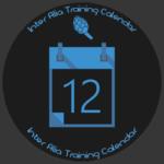 Inter Alia training calendar