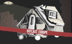 Outcast Europe logo
