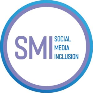 Logo of the Social Media Inclusion project