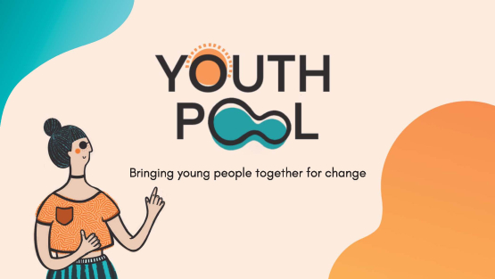 Youth Pool is bringing young people together for positive change, combining digital interconnection and local action.
