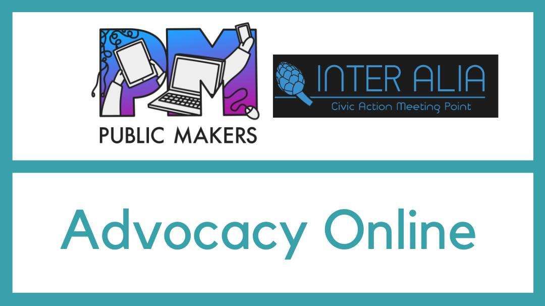 public makers