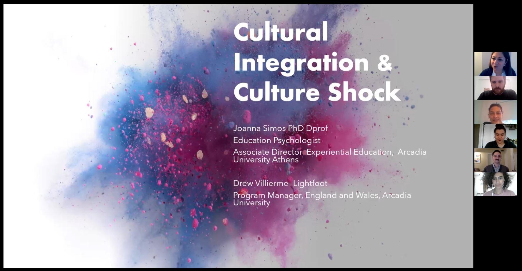 culture shock presentation 2